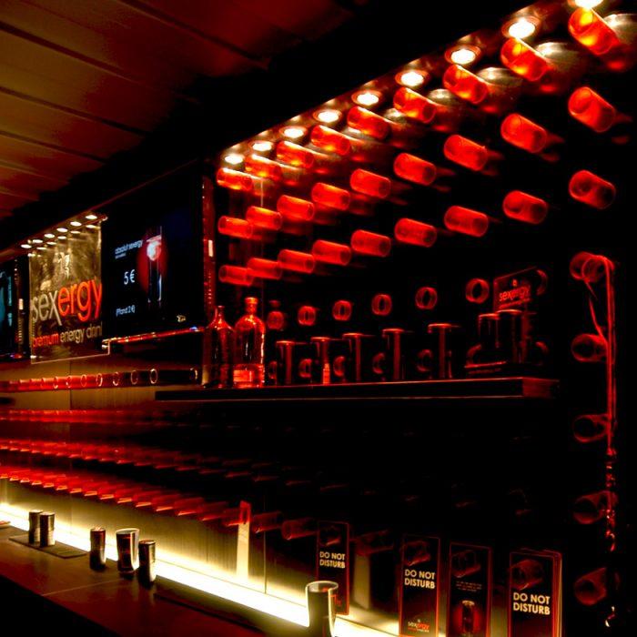 Black 'n Red auf der Kieler Woche