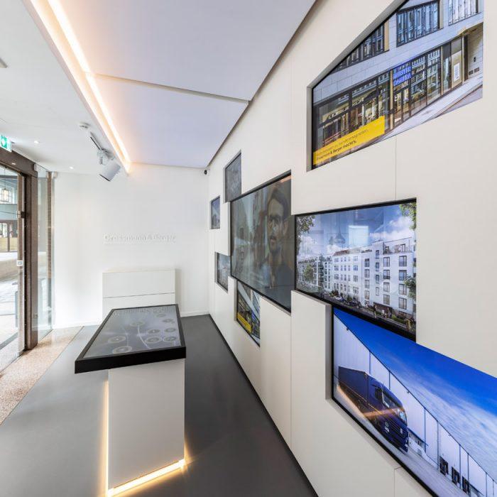 Raum & Innovation für Immobilien